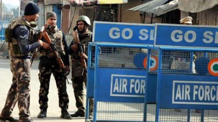 Pathankot airbase attack emanated from Pakistan, confirms US
