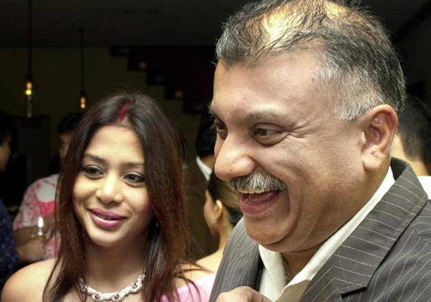 Peter Mukerjea had fascination for young women, alleges