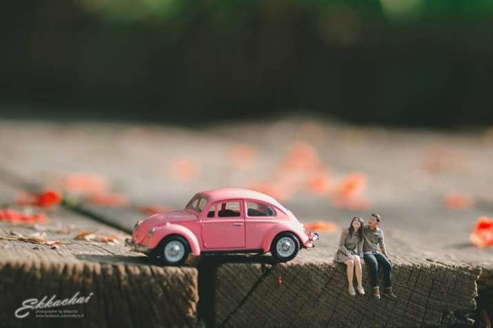 India Tv - Picture perfect Miniatures