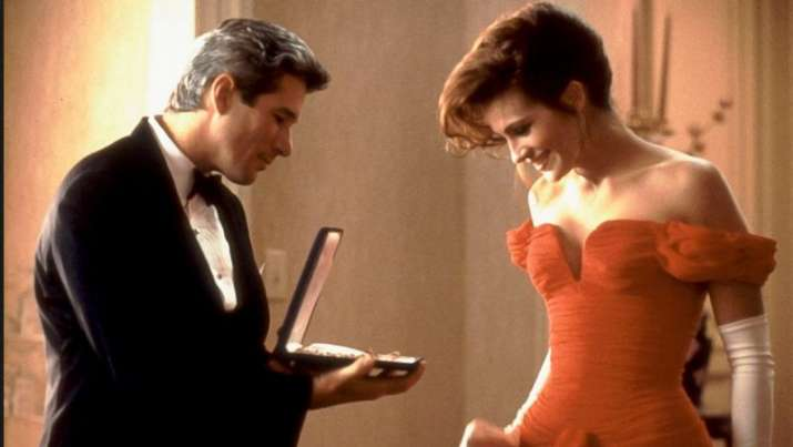 India Tv - A still from Pretty Woman