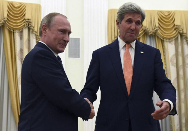 Unable to stop Syria's war, US offers Russia new military