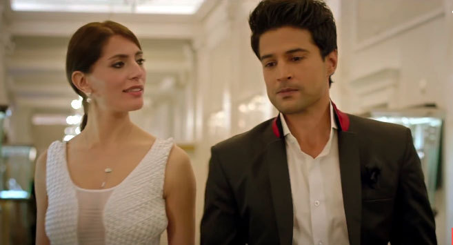 When Bond Girl introduced Rajeev Khandelwal to the world of