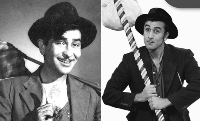 Ranbir to play Raj Kapoor in biopic?