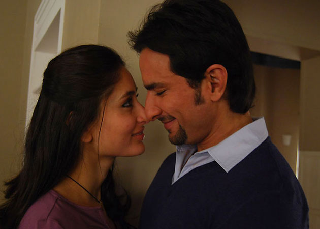 Saif doesn't want wife Kareena to sit at home