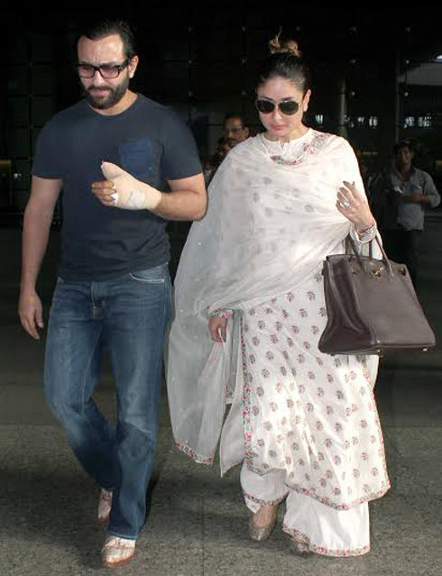 India Tv - Kareena Kapoor and Saif Ali Khan