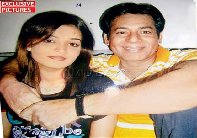 Jailed gangster Abu Salem leads lavish life, meets