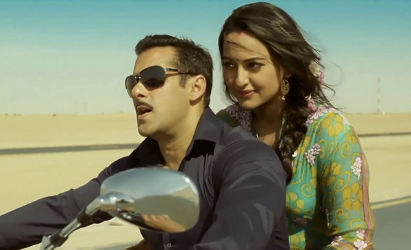 'Dabangg 3' is not happening without Salman's