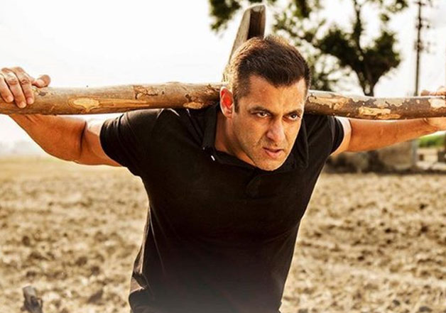 Here's how Salman Khan's 'Sultan' is serving as an