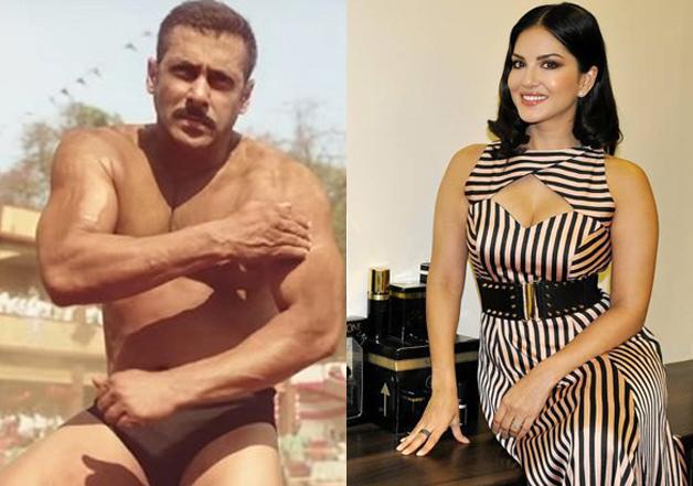 Salman, Sunny