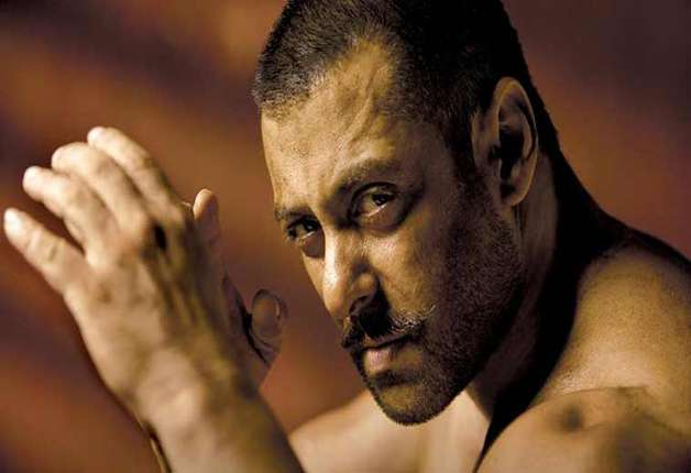 9 Salman Khan starrer movies in 100 cr club, Sultan could be the