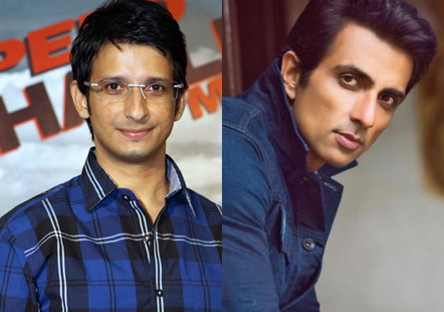 Are makers trying to rope in Sharman Joshi and Sonu Sood