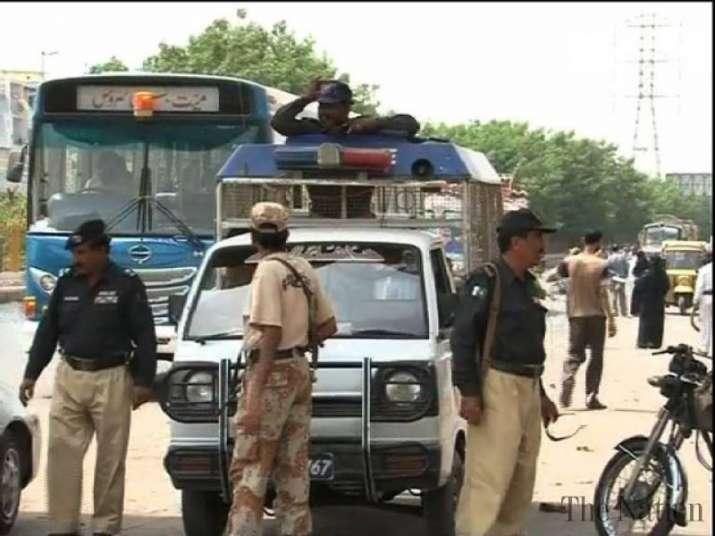 Singh Police