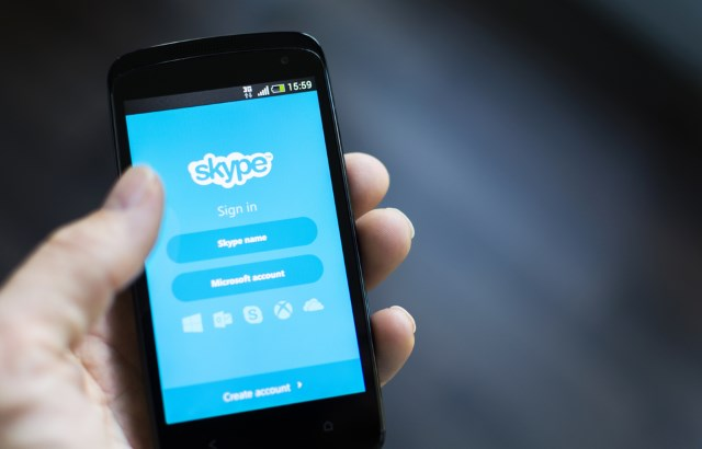 Skype will no longer work on Windows phones and old Android