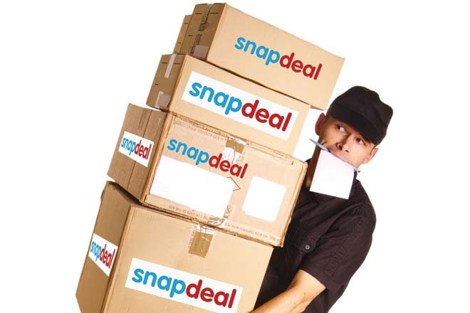 Snapdeal offers Rs 1000 cr loan
