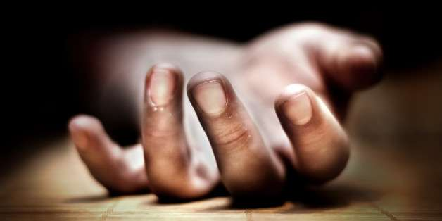 Insulted by landlord, 48-year-old man commits suicide