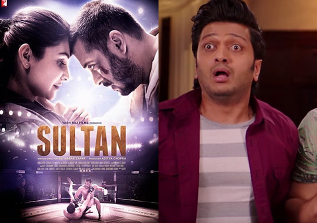 Sultan's box office storm will not harm Great Grand Masti