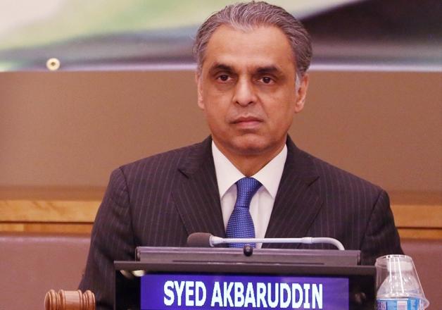 Syed Akbaruddin