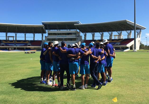 Confident Team India face inexperienced West Indies in