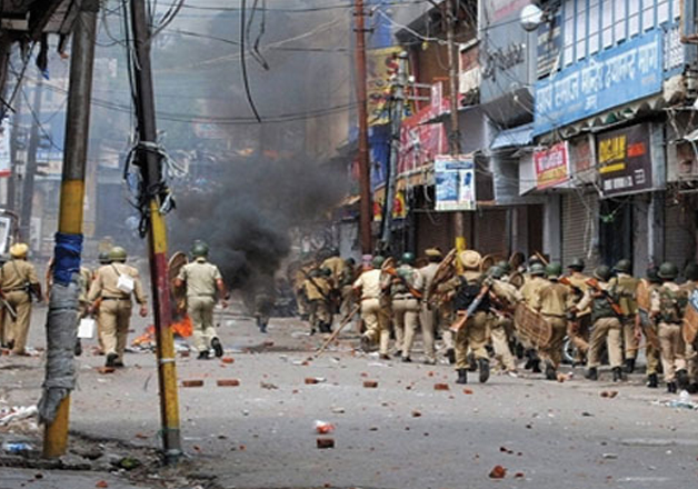 278 communal clashes across India in five months