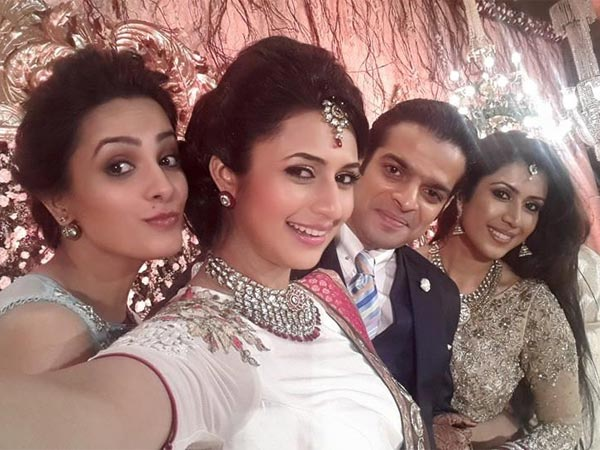 Image result for yeh hai mohabbatein cast