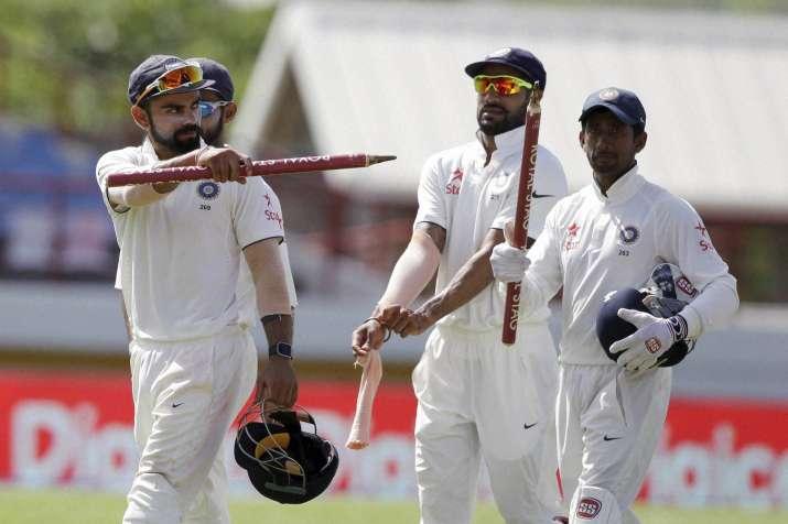 Team India   India TV