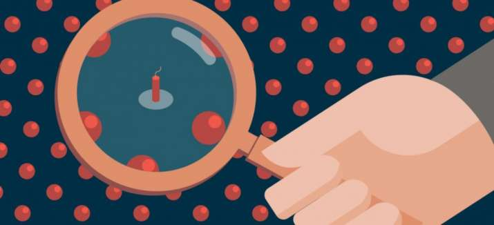 A graphene-based sensor that can 'sniff out' a single