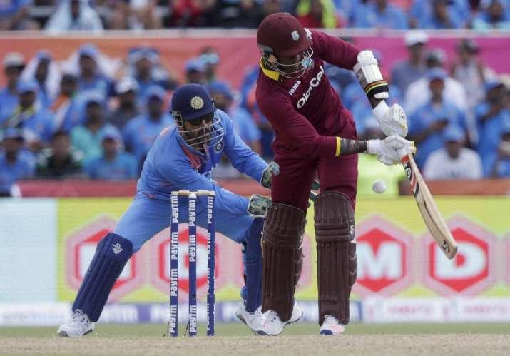 IPL 2017: Samuels to join Delhi squad on Saturday