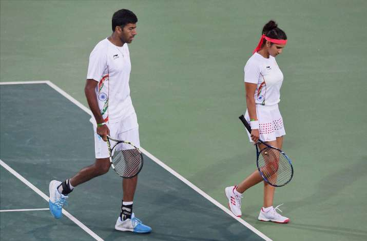 Sania-Bopanna | India TV