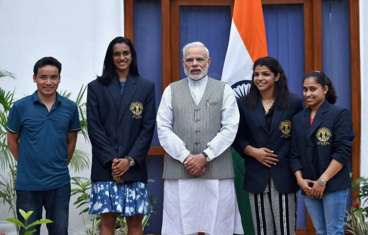 PM Narnedra Modi's Olympic road map can work