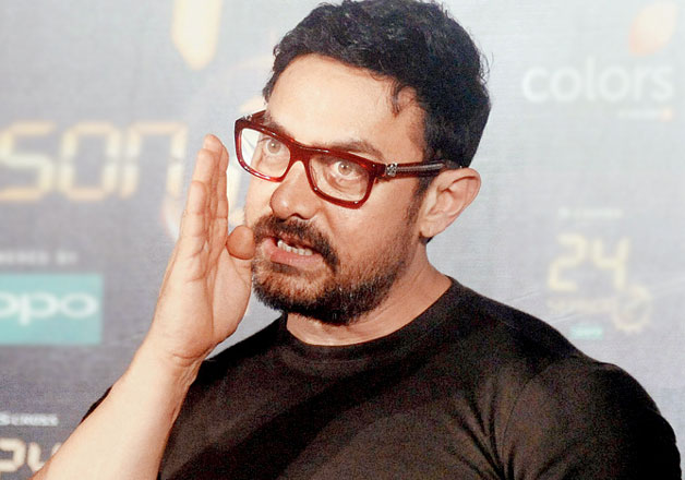 Aamir Khan to train two students every year
