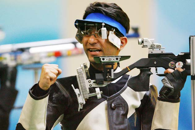All eyes on Bindra, Narang as India hope to open medal