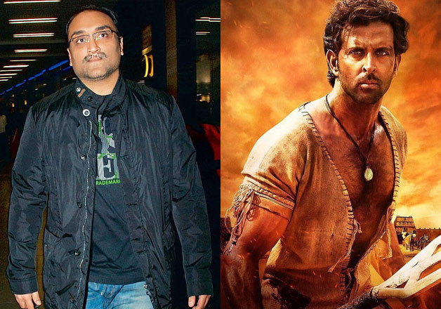 Did Aditya Chopra warn Hrithik Roshan for 'Mohenjo