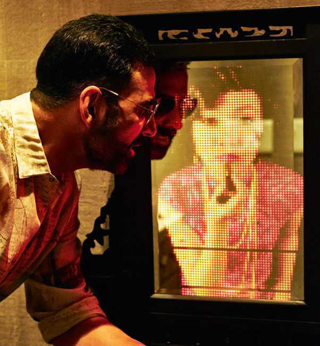 India Tv - Inside pics of Akshay Kumar and Twinkle Khanna's house