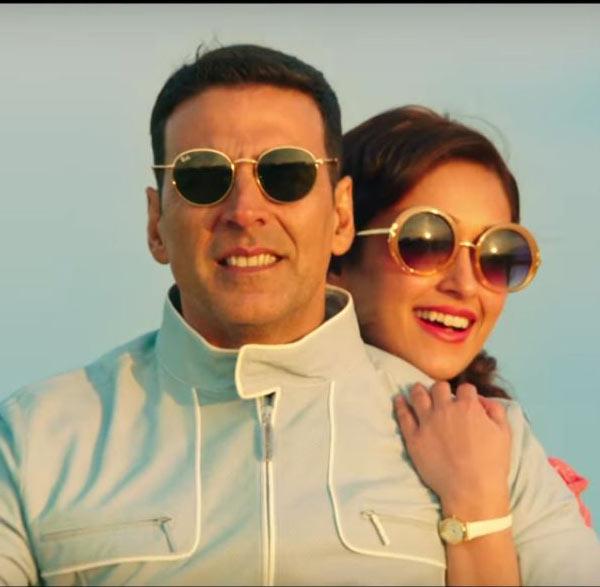 Akshay Kumar- India TV