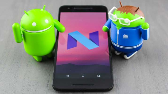 Android 7.0 Nougat   India TV