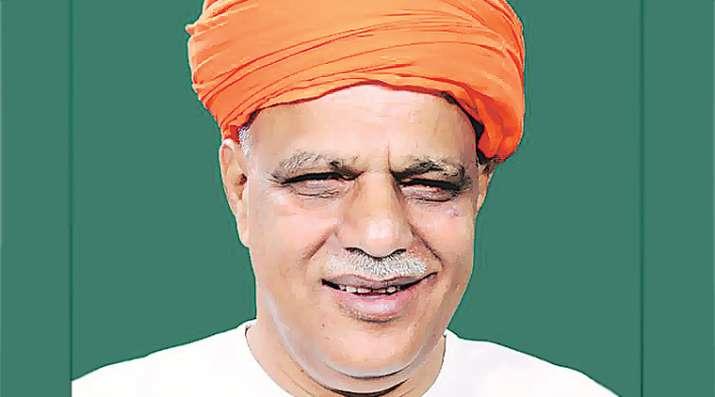 BJP MP Virendra Singh   India TV