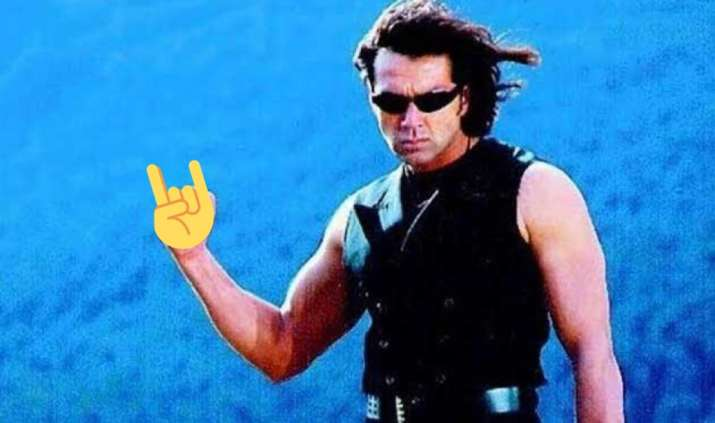Bobby Deol's 'DJ' act gives Twitter something to joke