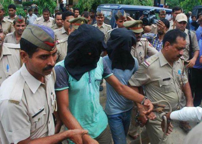 Bulandshahr case