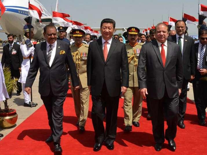 China Pak