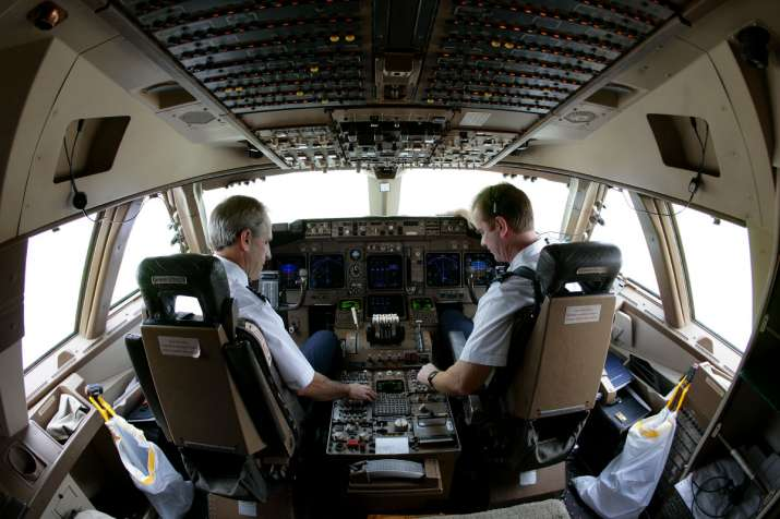 DGCA in plans to ban in-flight selfies for passengers and