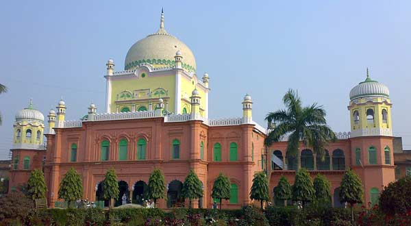 Darul-Uloom | India TV