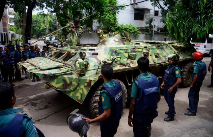 Dhaka attack mastermind stayed in a Kolkata hotel, reveals