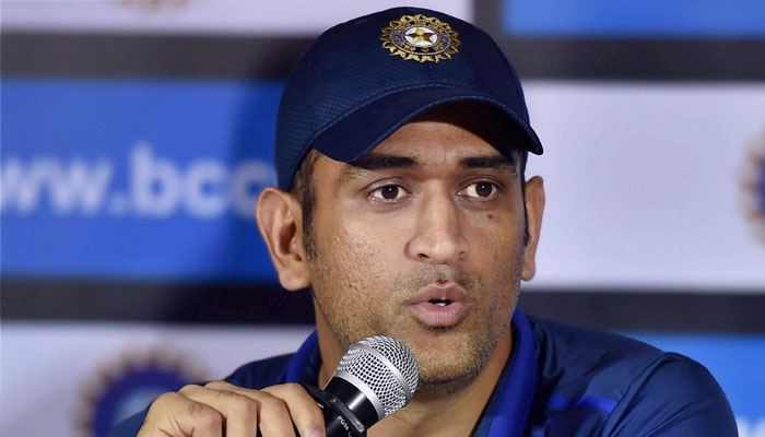 USA a 'special' market for cricket: MS Dhoni