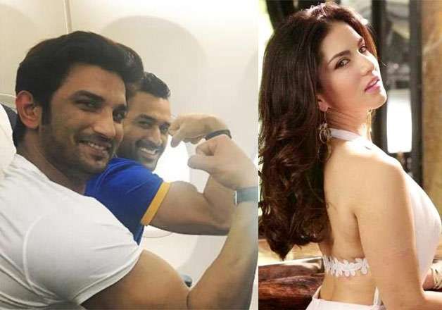 Dhoni's biopic to clash with Sunny Leone's erotic
