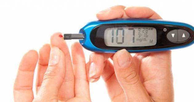 A protein is identified, a lack of which can cause diabetes