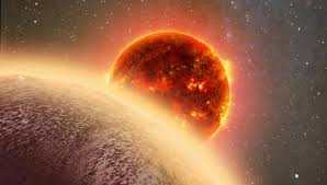 The distant planet GJ 1132b is located just 39 light-years