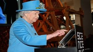 The Queen is hiring a Housekeeping Assistant