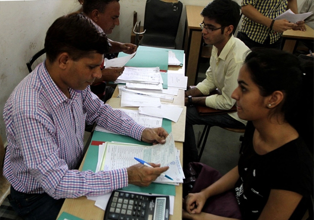 Delhi University releases seventh cut-off list