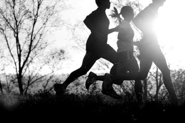 Positive approach towards exercise