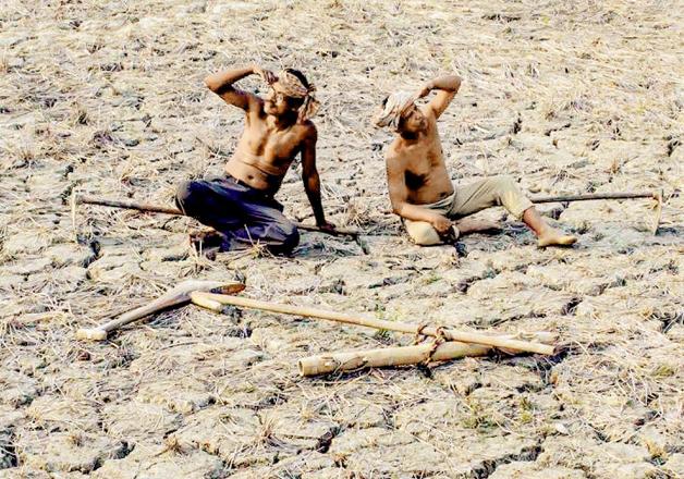 Farmers - India TV